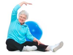 Program Rehabilitacji Seniorów