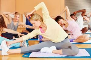 Grupowe Ćwiczenia Rehabilitacyjne