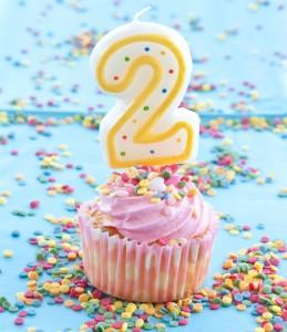 Drugie Urodziny