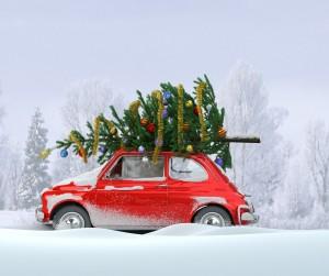 Spieszymy na Święta Bożego Narodzenia