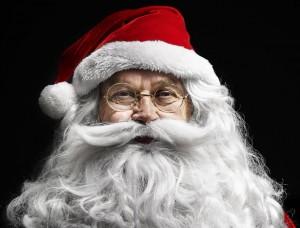 """Święty Mikołaj w """"Niezapominajce"""""""